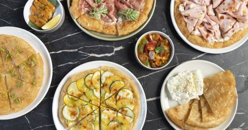 Japanese-Italian Cuisine Finds Its Biggest Stage Yet in NYC at Kimika