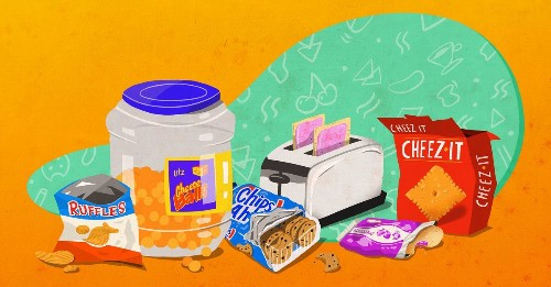 What Is a Snack, Really?
