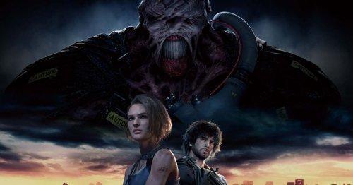 Nemesis' terrifying growl — a Resident Evil 3 teaser — now haunts the RE2 remake