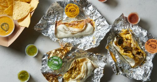 Breakfast Favorite King David Tacos Finds a Permanent Home in Prospect Heights