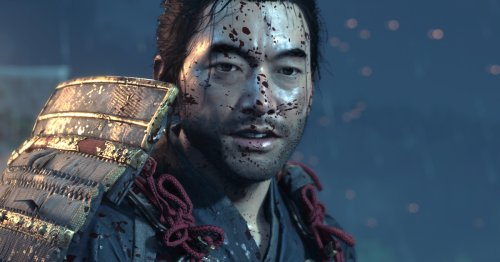 Fans speculate on Ghost of Tsushima PC release after box art changes