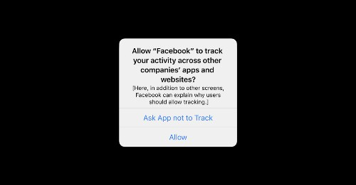 Apple defends upcoming privacy changes as 'standing up for our users'