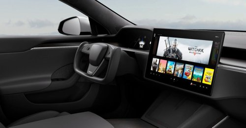 Consumer Reports can't wait to tell you what it thinks about Tesla's new steering yoke