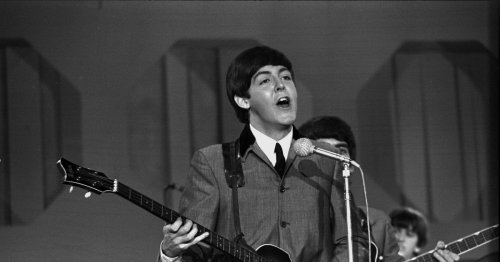 YouTube Gold: Great News For Beatles Fans