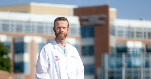 Front-line fatigue: COVID resurgence leaves ICU doctors feeling 'heavy in the soul'