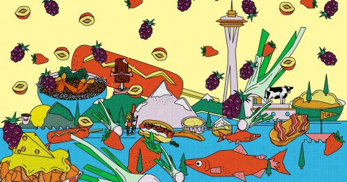 The 15 Essential Foods of the Pacific Northwest