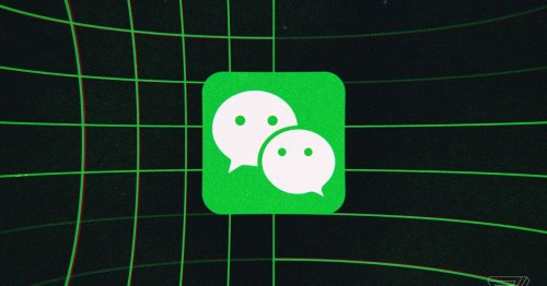 WeChat users group sues Trump administration over ban it says is unconstitutional