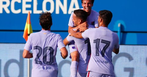 Five storylines from Barcelona's pre-season so far