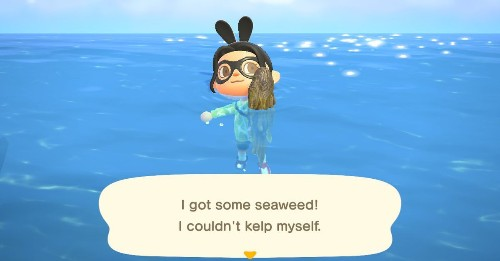 Catch these Animal Crossing: New Horizons fish, bugs, and sea creatures before January ends