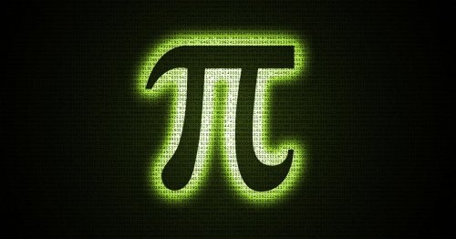 Pi Day is here and Google's calculator will test how well you know the mathematical constant