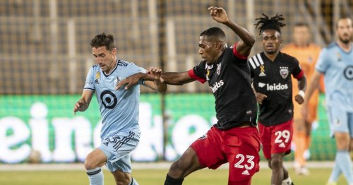 MM 10.18: Former Maryland men's soccer star Donovan Pines earns Man of the Match