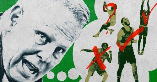 Has Danny Ainge Done More Bad Than Good Through the Past Decade?