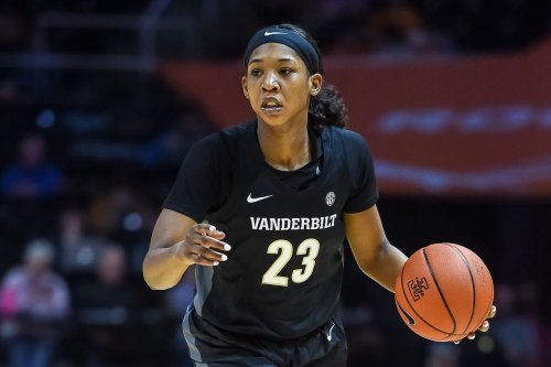 Vanderbilt transfer Koi Love explains why she committed to Arizona and why she's 'really confident about it'