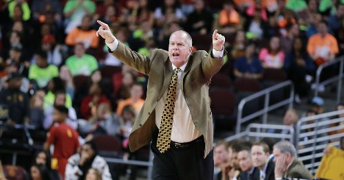 As Arizona and USC stumble, Tad Boyle is proven right