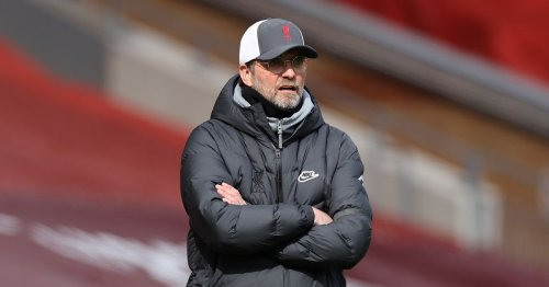 Klopp Incredulous at Liverpool's Recent Anfield Record