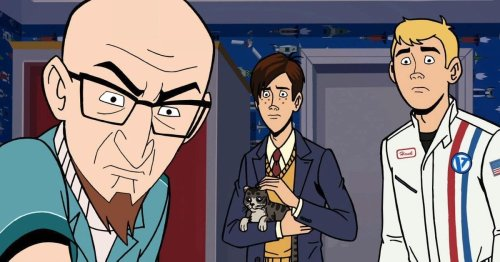 The Venture Bros. canceled at Adult Swim — but the network still wants more