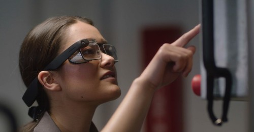 Google Glass is adding Meet so remote supervisors can see through field workers' eyes