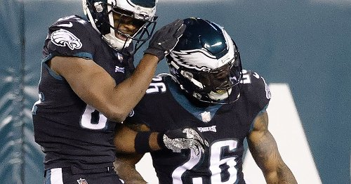 Pros and cons of the Eagles' 2021 schedule