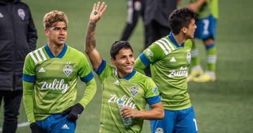Major Link Soccer: MLS Preview SZN