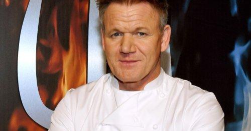 Gordon Ramsay to open restaurant in Chicago