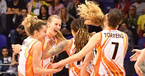 There's plenty of WNBA talent featured in the EuroLeague Women Final Four