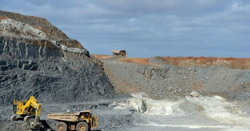 New climate goals are going to need a lot more minerals