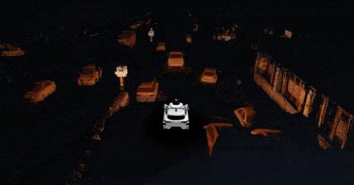 Welcome to Simulation City, the virtual world where Waymo tests its autonomous vehicles