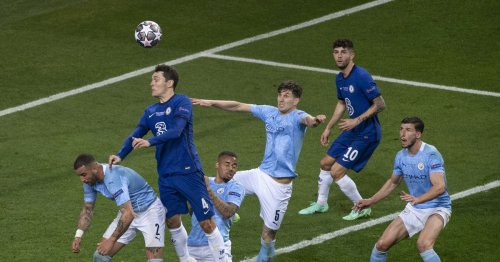 Manchester City Out to Take Revenge Against Chelsea?