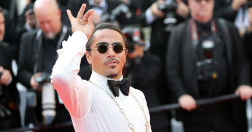 Salt Bae Opened His First LA Restaurant Last Weekend, and Almost No One Noticed