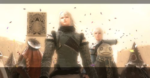 Nier Replicant is a brilliant game with one big catch
