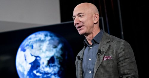 Billionaires like Jeff Bezos are throwing money at biodiversity. Will it work?