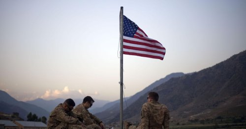 President Biden said the war in Afghanistan is coming to an end. Here's what veterans say