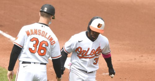 Monday night Orioles game thread: vs. Red Sox, 7:05
