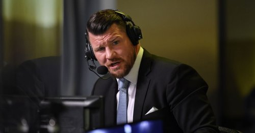 Former UFC champ Michael Bisping says he was offered Jake Paul fight