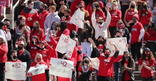 Utah hoping for a full Rice-Eccles Stadium, will continue to honor Ty Jordan this fall