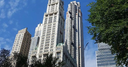 "Memo Admonishes 30 Park Place Residents Not to Be ""Less Than Kind"" When Asked to Mask Up"