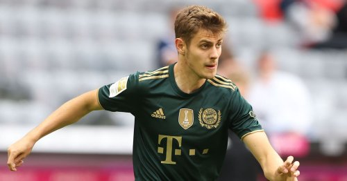 BFW Commentary: Bayern Munich's Josip Stanisic earns Croatia call-up and rave reviews