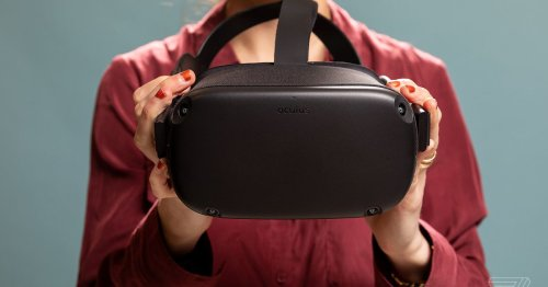 New Oculus Quest update adds multitasking and wireless streaming for original headset