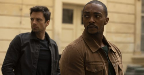 The next 'Falcon and the Winter Soldier' episode will have a surprise Marvel cameo
