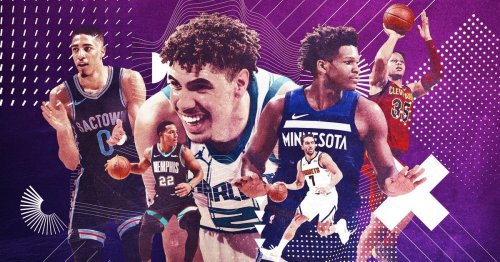 LaMelo's Return, Ant's Surge, and One Final NBA Rookie Check-in