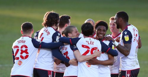 Five Things: Salford City 0-1 Bolton Wanderers