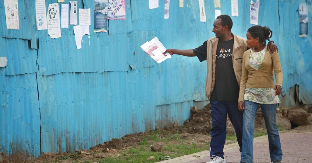 Top 5 issues in Ethiopia's general elections