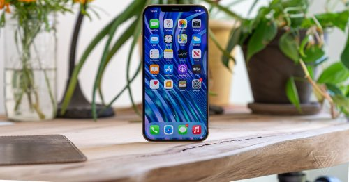 Apple iPhone 12 Pro Max review: the best smartphone camera you can get