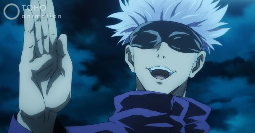 Jujutsu Kaisen is getting a feature-length movie