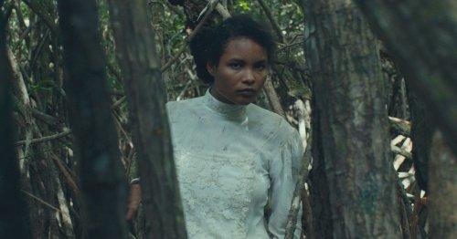 Netflix's fantasy Tragic Jungle is a slow journey into horror