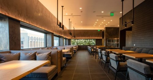 A totally hidden Japanese omakase spot opens in Hollywood this month