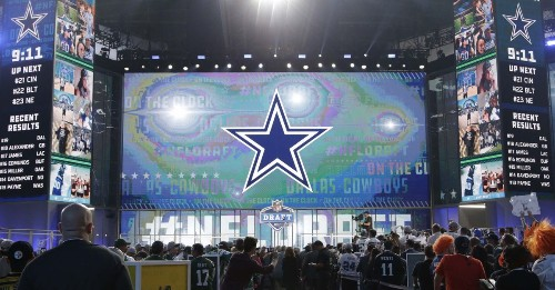 Position by position breakdown: With the 10th overall pick, should the Dallas Cowboys select a...?