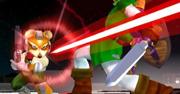 Someone actually hit every Smash Bros. Melee credit after 20 years