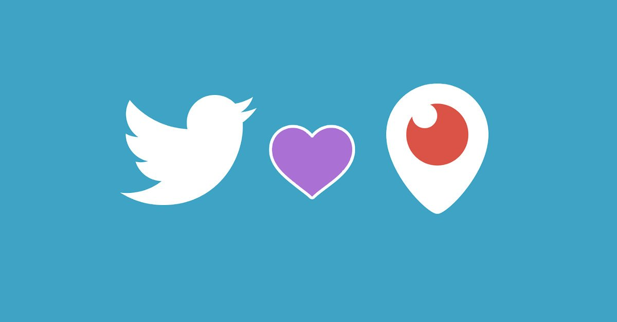 Discover twitter app