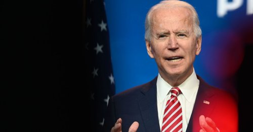 What Biden could do to expand health coverage — without Congress